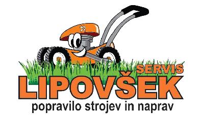 Servis Lipovsek